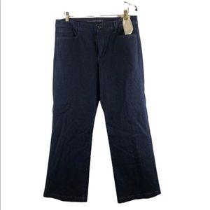 Banana republic trousers denim pants Size 31P